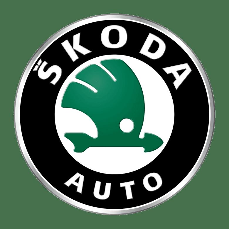 Изображение лого Skoda